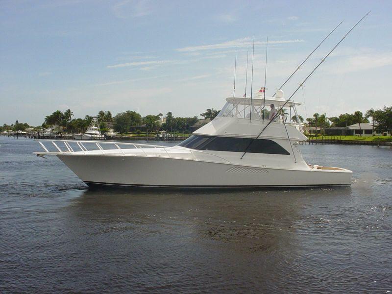 55 Viking 2003 HT
